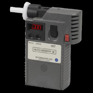 Alco Sensor IV
