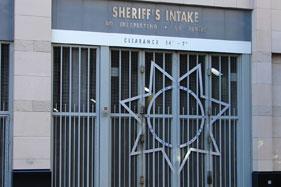 jail san diego central