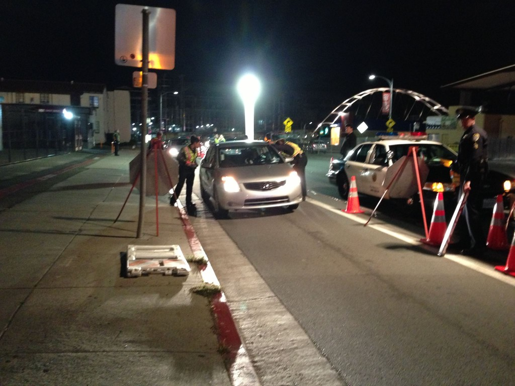 dui checkpoint-1 2
